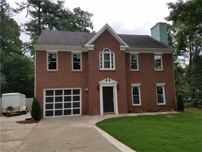 2965 Hidden Drive, Lawrenceville, GA 30044 (MLS #5728579) :: North Atlanta Home Team