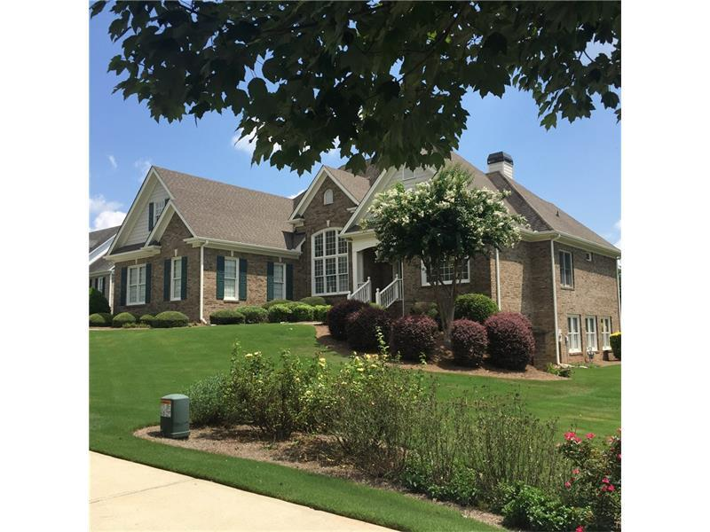 7531 Fieldstone Way, Monroe, GA 30656 (MLS #5728755) :: North Atlanta Home Team