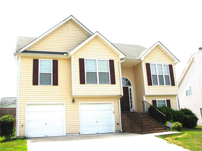 4916 Antelope Cove, Atlanta, GA 30349 (MLS #5728835) :: North Atlanta Home Team