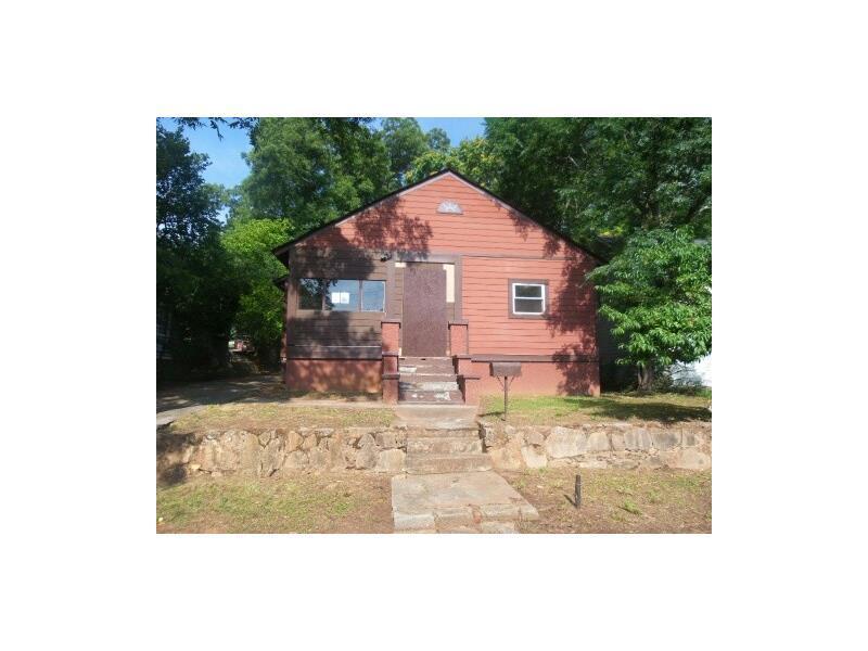 1115 Hubbard Street SW, Atlanta, GA 30310 (MLS #5729102) :: North Atlanta Home Team