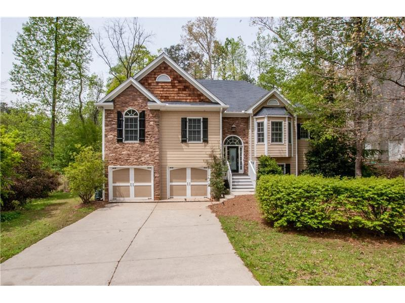 7680 Paces Lane, Gainesville, GA 30506 (MLS #5729249) :: North Atlanta Home Team