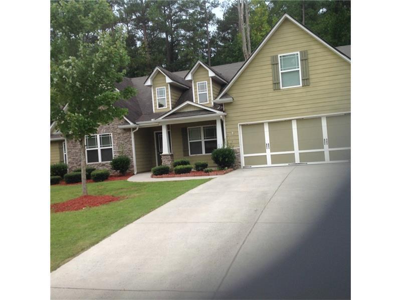 739 Castle Top Court, Lawrenceville, GA 30045 (MLS #5729287) :: North Atlanta Home Team