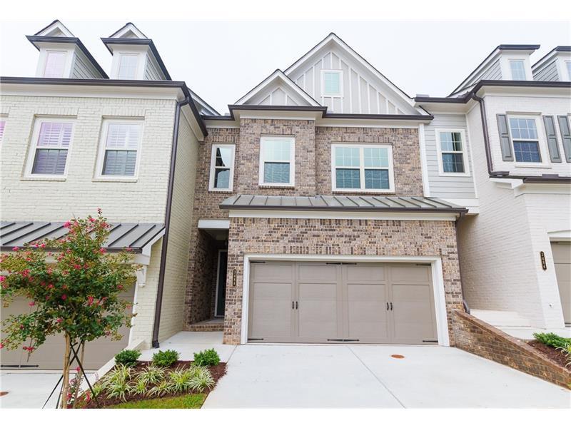 3488 Fenton Drive, Smyrna, GA 30080 (MLS #5729309) :: North Atlanta Home Team