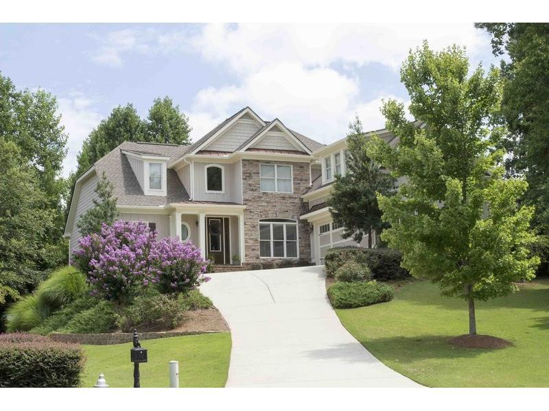 3380 Shady Creek Court, Jefferson, GA 30549 (MLS #5729319) :: North Atlanta Home Team