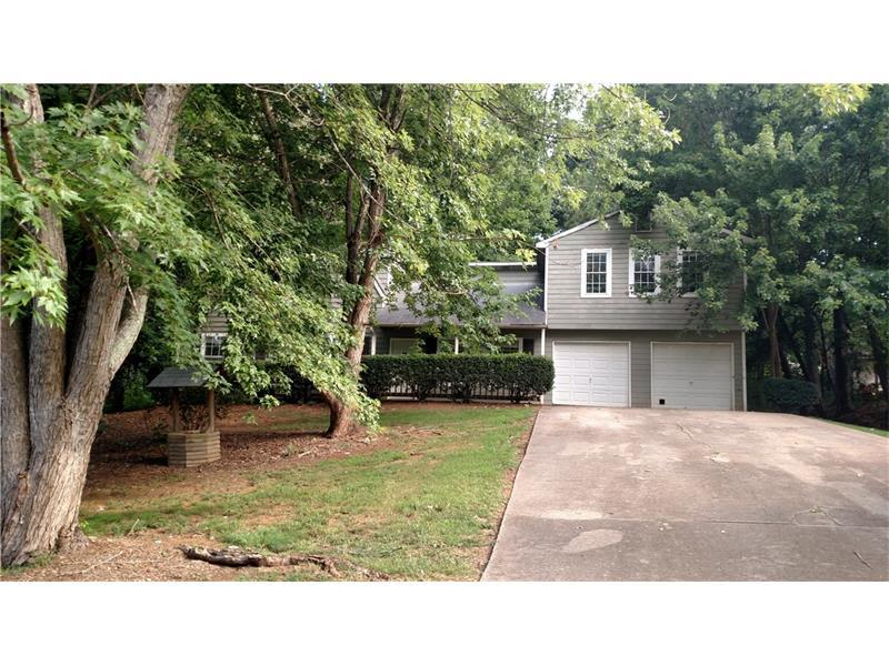 1480 Chaseway Circle, Powder Springs, GA 30127 (MLS #5729383) :: North Atlanta Home Team