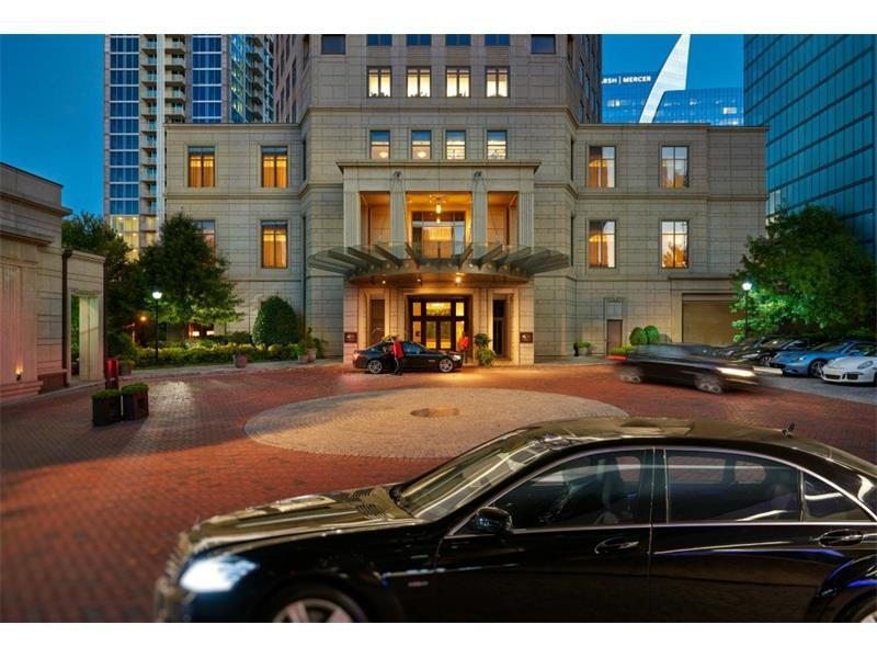 3376 Peachtree Road NE #49, Atlanta, GA 30326 (MLS #5729471) :: North Atlanta Home Team