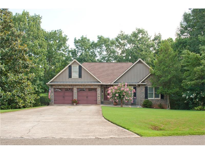 114 Winchester Ridge N, Jasper, GA 30143 (MLS #5729556) :: North Atlanta Home Team