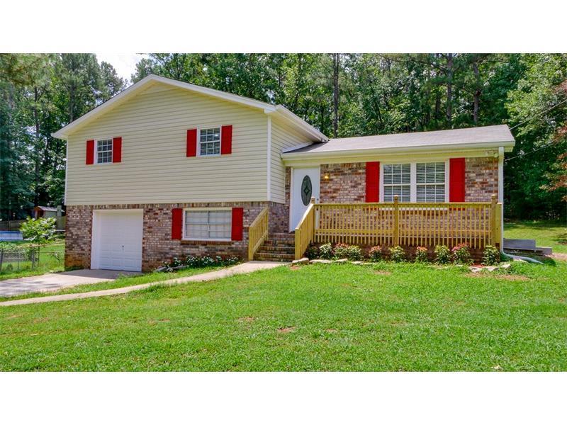2350 Chestnut Log Loop, Lithia Springs, GA 30122 (MLS #5729666) :: North Atlanta Home Team