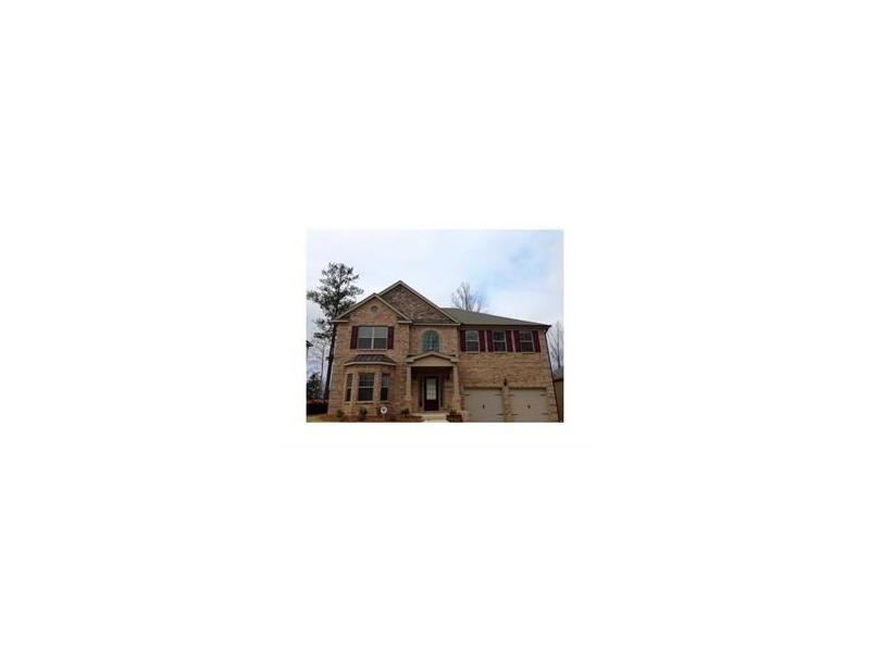1723 Indian Wood Road, Lithonia, GA 30058 (MLS #5729871) :: North Atlanta Home Team