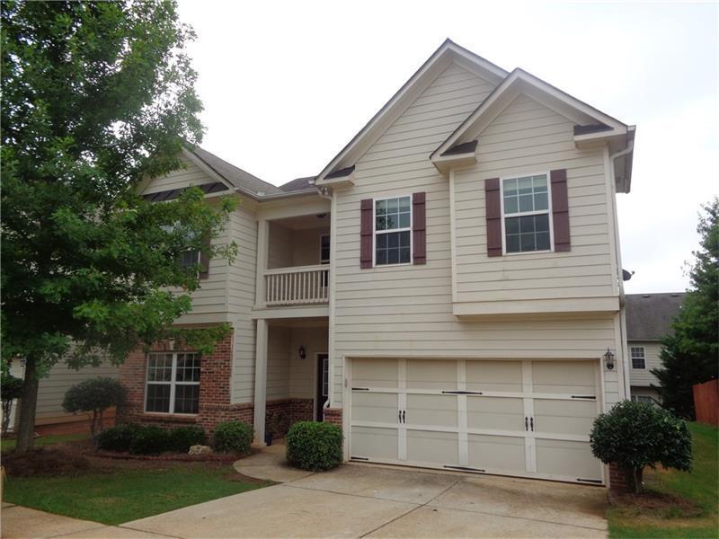 5225 Cactus Cove Lane, Buford, GA 30519 (MLS #5729883) :: North Atlanta Home Team