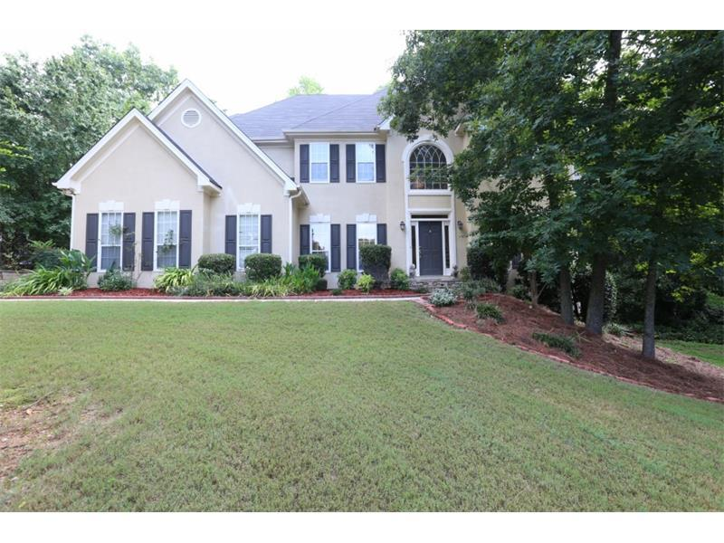 619 Bellenden Drive, Peachtree City, GA 30269 (MLS #5729934) :: North Atlanta Home Team
