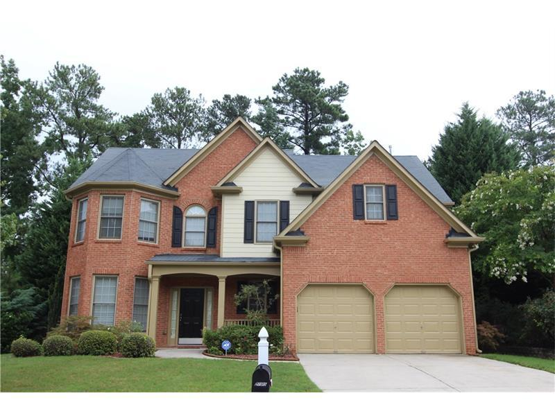 2795 Chandler Grove Drive, Buford, GA 30519 (MLS #5730040) :: North Atlanta Home Team