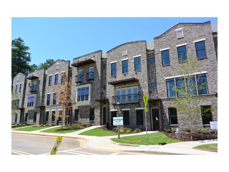 312 Coalter Way #7, Decatur, GA 30030 (MLS #5730149) :: North Atlanta Home Team