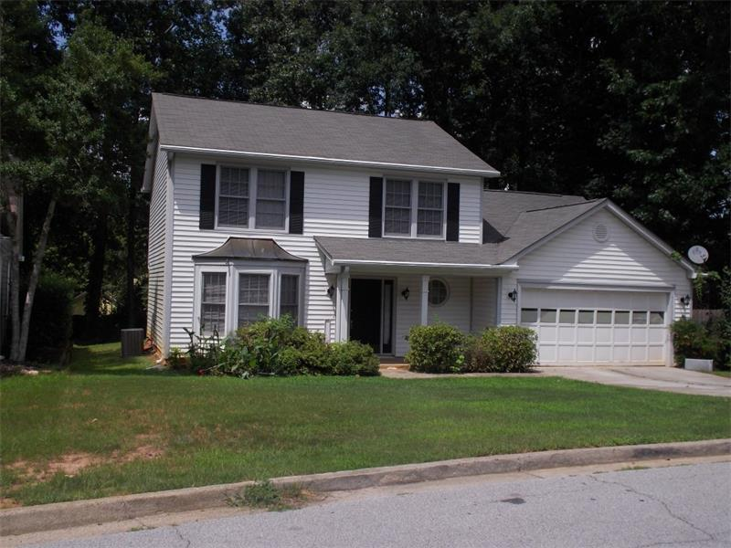 110 Beaverwood Lane, Lawrenceville, GA 30044 (MLS #5730213) :: North Atlanta Home Team
