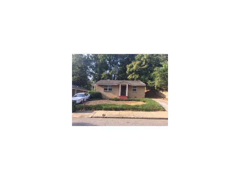 1305 Wylie Street SE, Atlanta, GA 30317 (MLS #5730218) :: North Atlanta Home Team