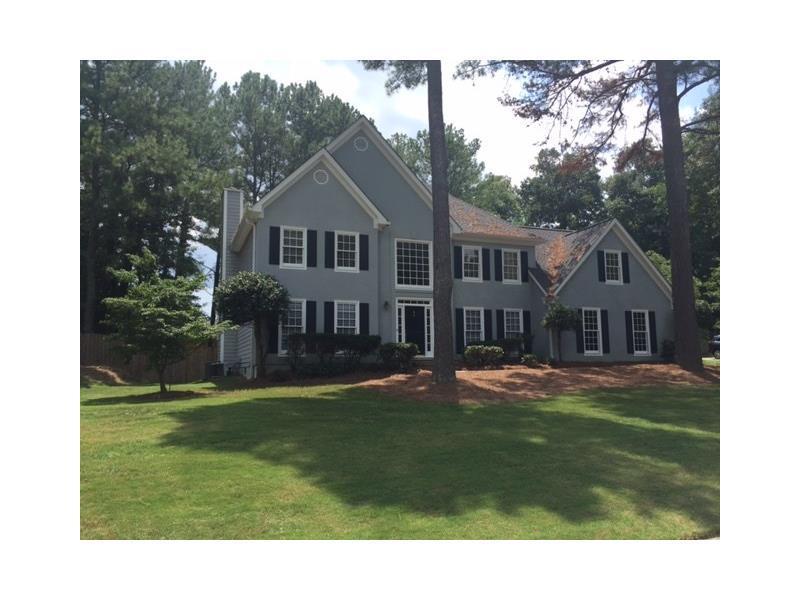 351 Silver Creek Run, Lawrenceville, GA 30044 (MLS #5730336) :: North Atlanta Home Team