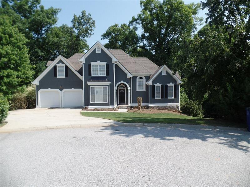 3451 Whitney Court, Douglasville, GA 30135 (MLS #5730369) :: North Atlanta Home Team