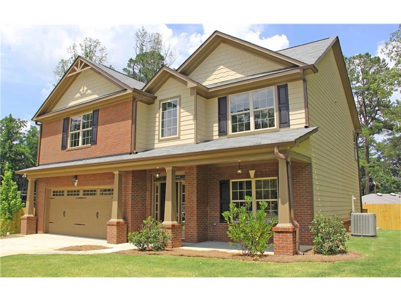 2497 Ingram Road, Duluth, GA 30096 (MLS #5730582) :: North Atlanta Home Team