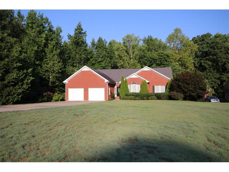 8340 Bethel Road, Gainesville, GA 30506 (MLS #5730662) :: North Atlanta Home Team