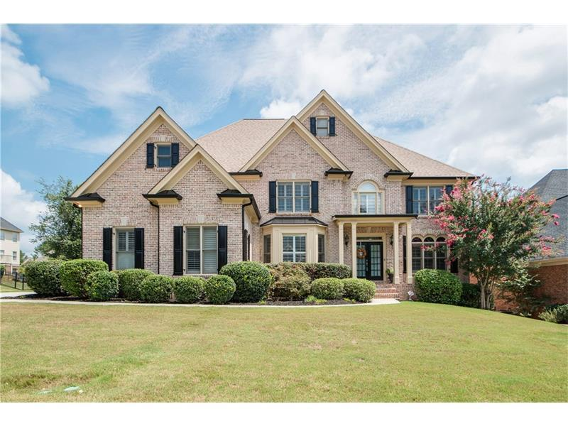 2442 Floral Valley Drive, Dacula, GA 30019 (MLS #5730716) :: North Atlanta Home Team