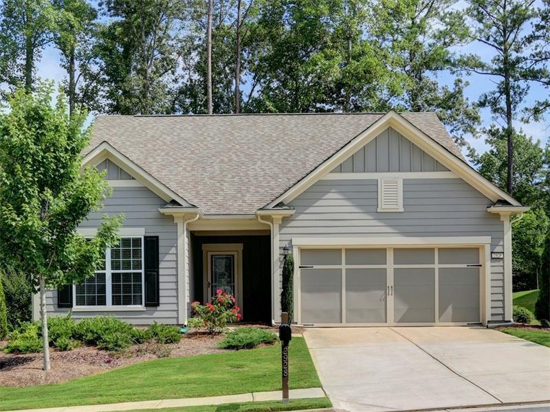 2928 Goldfinch Circle, Marietta, GA 30066 (MLS #5730744) :: North Atlanta Home Team