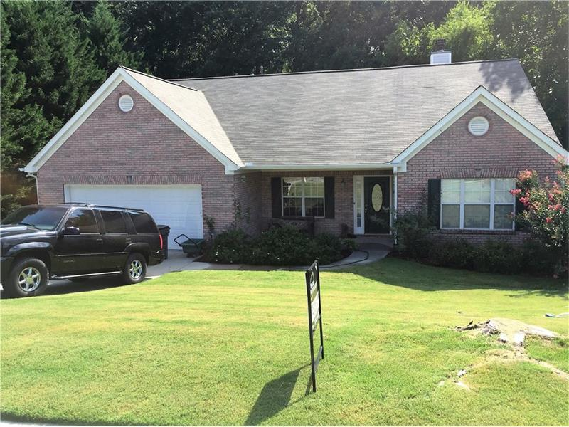 1080 Amhearst Oaks Drive, Lawrenceville, GA 30043 (MLS #5730770) :: North Atlanta Home Team