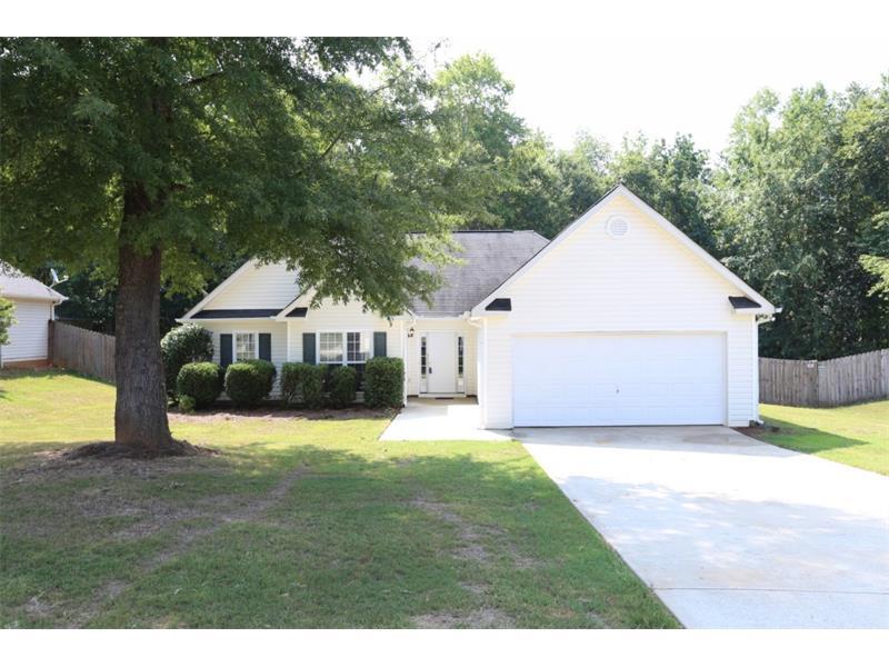 612 Lynchburg Street, Hampton, GA 30228 (MLS #5730804) :: North Atlanta Home Team