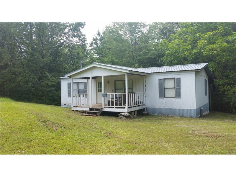 7600 Roosterville Road, Franklin, GA 30217 (MLS #5730813) :: North Atlanta Home Team