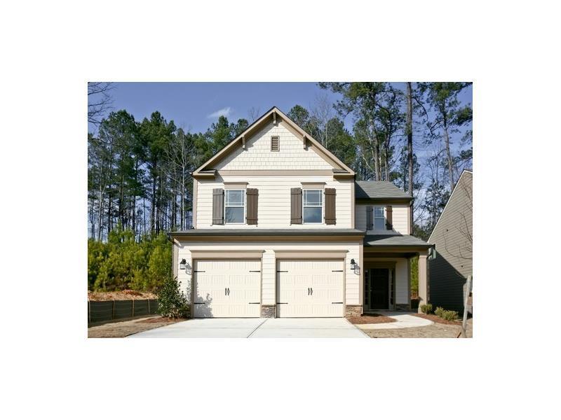 128 Worthing Lane, Fairburn, GA 30213 (MLS #5730847) :: North Atlanta Home Team