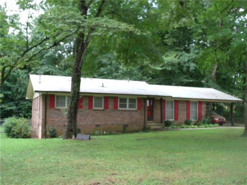 327 Pebble Creek Drive, Toccoa, GA 30577 (MLS #5730986) :: North Atlanta Home Team