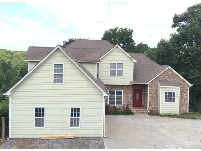 500 Biddys Lane, Dawsonville, GA 30534 (MLS #5731032) :: North Atlanta Home Team