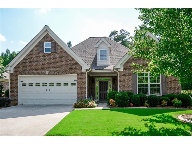 638 Retreat Drive, Dacula, GA 30019 (MLS #5731047) :: North Atlanta Home Team