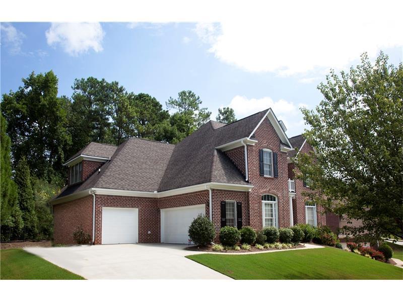 1761 Berkshire Eve Drive, Duluth, GA 30097 (MLS #5731115) :: North Atlanta Home Team