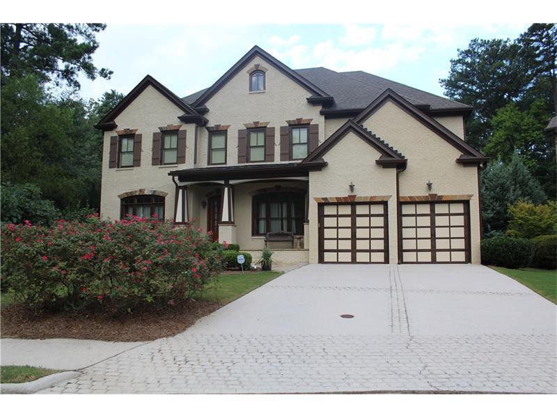 2812 Laurelgate Drive, Decatur, GA 30033 (MLS #5731183) :: North Atlanta Home Team