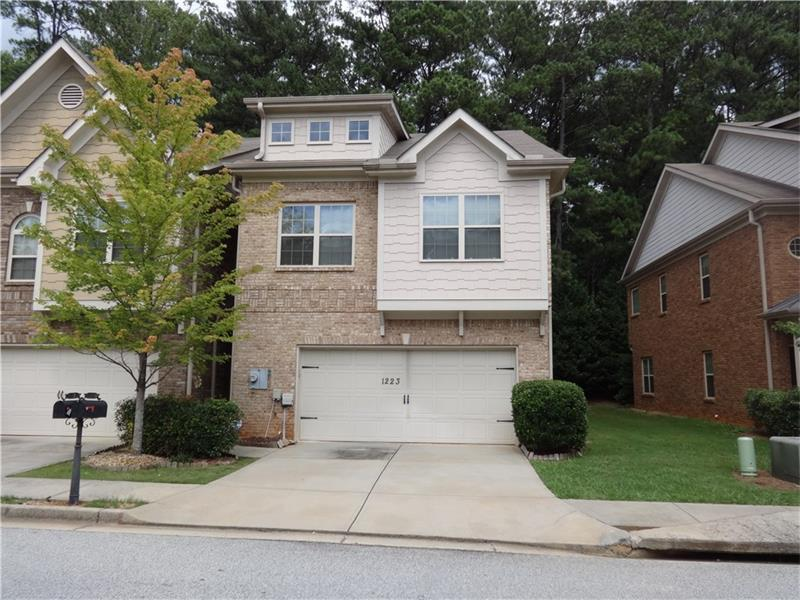 1223 Miss Irene Lane, Lawrenceville, GA 30044 (MLS #5731188) :: North Atlanta Home Team