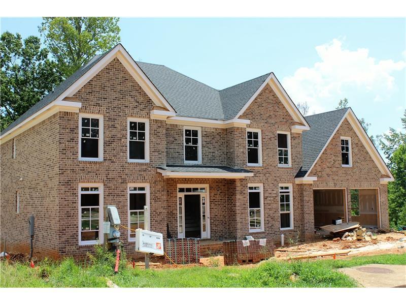 204 Haley Farm Way, Canton, GA 30115 (MLS #5731202) :: North Atlanta Home Team