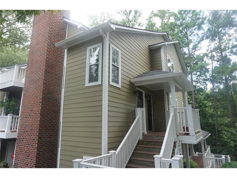 2154 River Heights Court SE #6, Marietta, GA 30067 (MLS #5731255) :: North Atlanta Home Team
