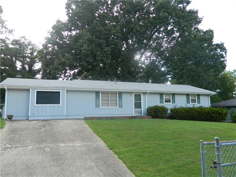 1380 E Stoneybrook Drive, Douglasville, GA 30134 (MLS #5731281) :: North Atlanta Home Team