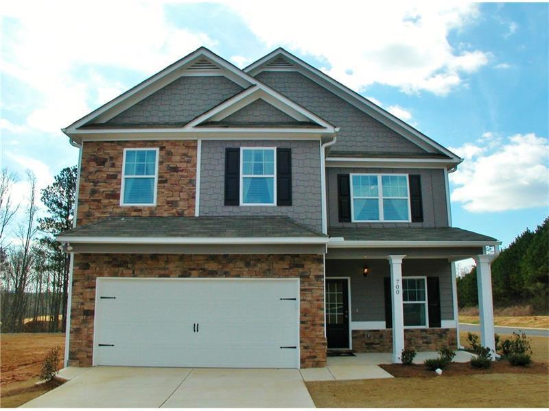 250 Windpher Ridge, Hampton, GA 30228 (MLS #5731290) :: North Atlanta Home Team