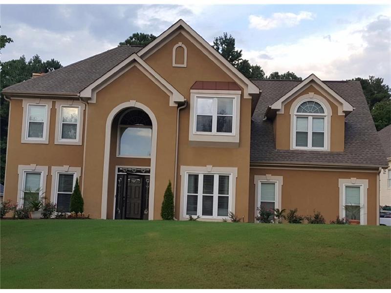 1623 Vinings Court, Lawrenceville, GA 30043 (MLS #5731295) :: North Atlanta Home Team