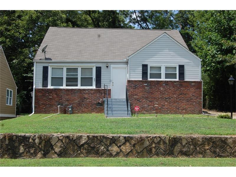 2521 Constance Street, East Point, GA 30344 (MLS #5731435) :: North Atlanta Home Team