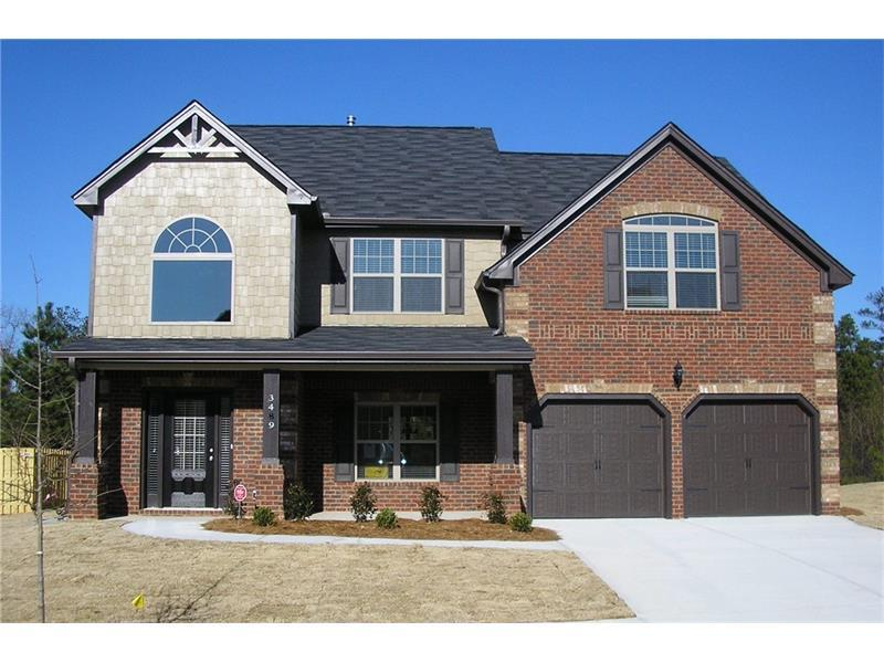 1370 Long Acre Drive, Loganville, GA 30052 (MLS #5731507) :: North Atlanta Home Team