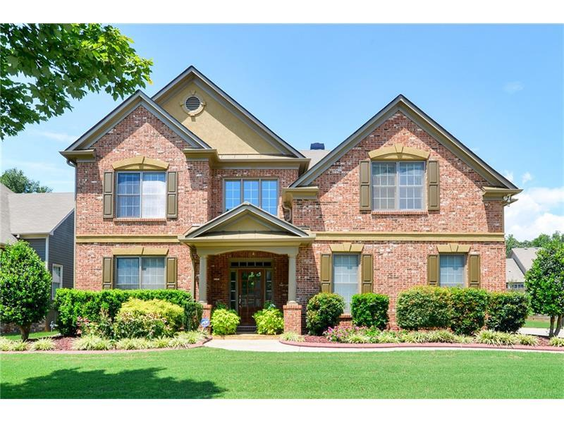 2604 Lakefield Trail, Marietta, GA 30064 (MLS #5731524) :: North Atlanta Home Team