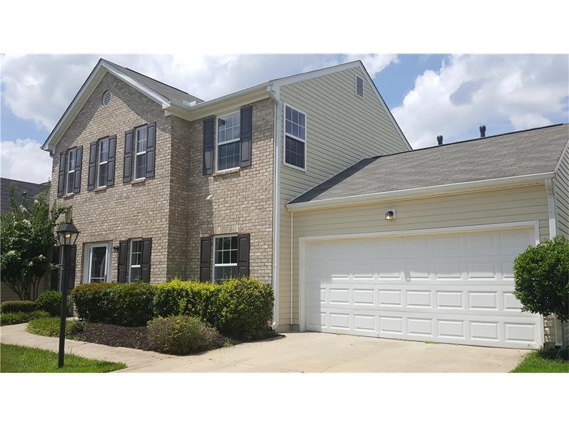 2411 Fall Creek Landing, Loganville, GA 30052 (MLS #5731536) :: North Atlanta Home Team
