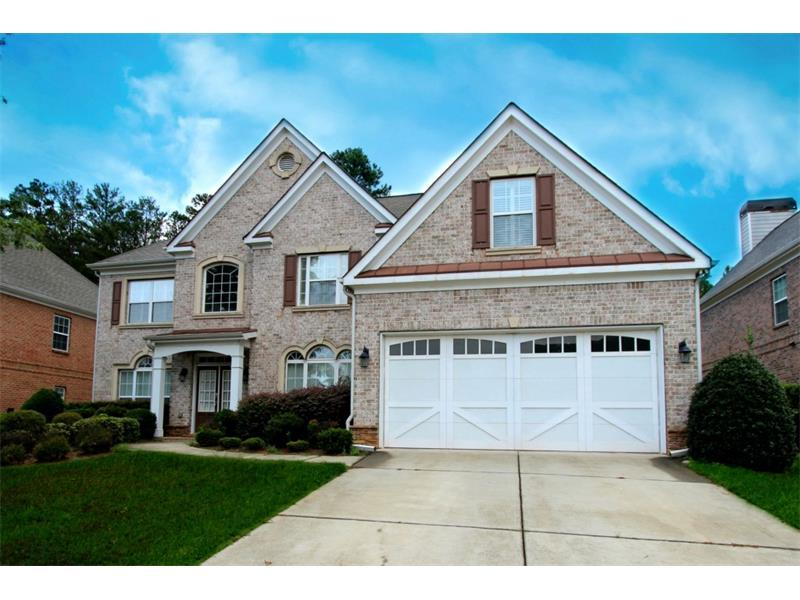 7096 Belltoll Court, Johns Creek, GA 30097 (MLS #5731557) :: North Atlanta Home Team