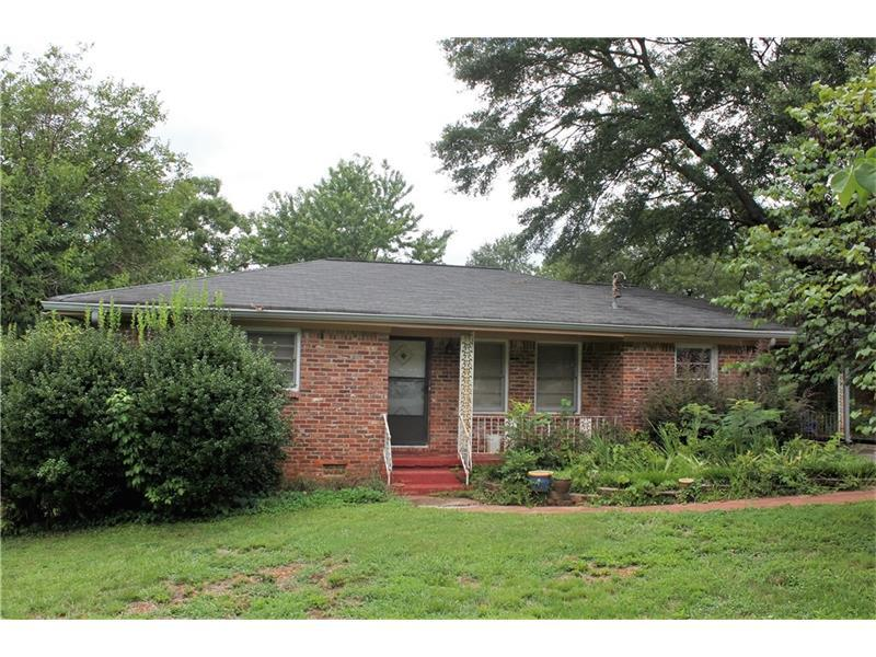2205 Wallingford Drive, Decatur, GA 30032 (MLS #5731585) :: North Atlanta Home Team