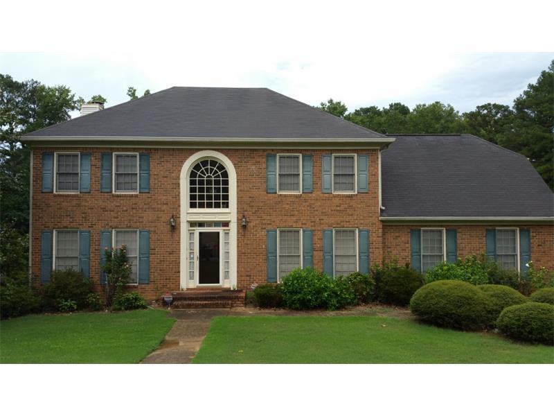 1778 Rivermist Drive SW, Lilburn, GA 30047 (MLS #5731665) :: North Atlanta Home Team