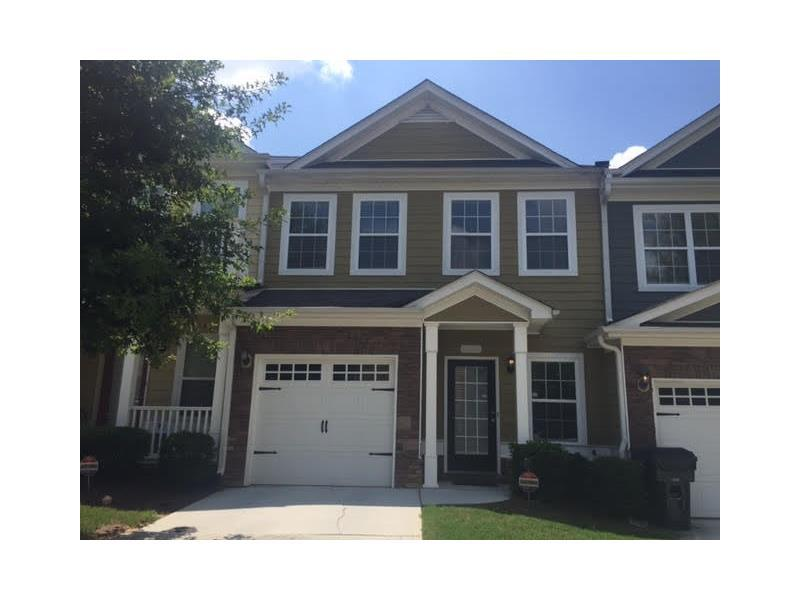 2606 Capella Circle SW, Atlanta, GA 30331 (MLS #5731697) :: North Atlanta Home Team