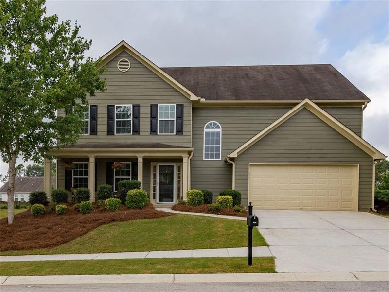 1650 Jesse Cronic Court, Braselton, GA 30517 (MLS #5731735) :: North Atlanta Home Team
