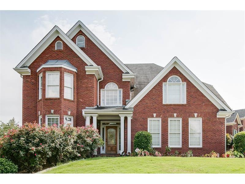 1437 Savoy Trail, Lawrenceville, GA 30045 (MLS #5731747) :: North Atlanta Home Team